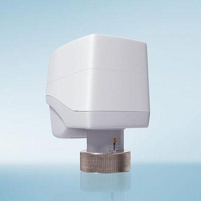 (EN) Wireless valve actuator MD15-FTL
