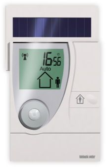 (EN) Kieback&Peter Room Thermostat