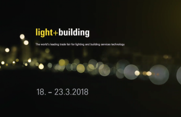 (RO) SmartTronic Environment vizitează Expo Light and Building 2018 în Frankfurt.