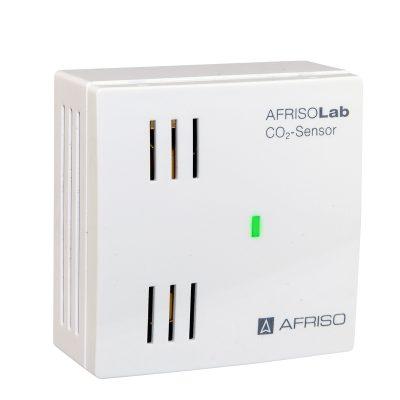 (EN) CO2 Sensor Afriso F